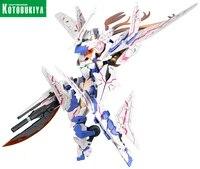 kotobukiya assembly model kp475 female god device machine girl raptor white owl little confusion special edition
