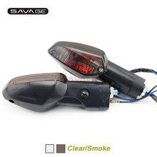 Clignotant avant arrière lampe pour HONDA CBR 250R/300R CBR250 CBR300R CB300F accessoires de moto clignotant indicateur