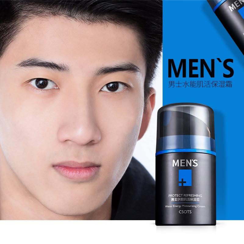 Männer Anti Aging Öl-control Face Creme für männer Hyaluronsäure Serum Anti Falten Tag Creme Tiefe Feuchtigkeitsspendende Akne hautpflege