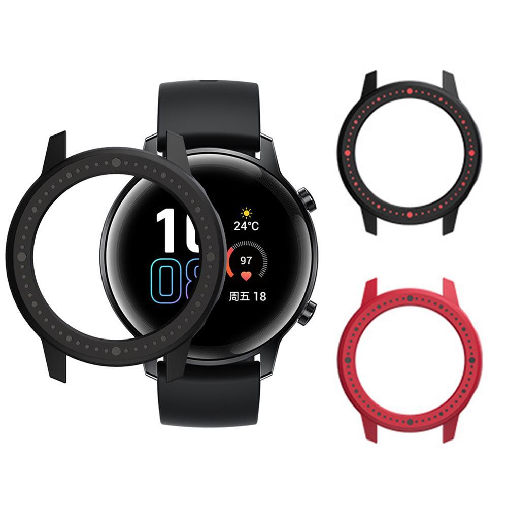 Nueva funda protectora ultrafina para reloj inteligente para Huawei Honor Magic 2, carcasa protectora para reloj, accesorios para reloj inteligente