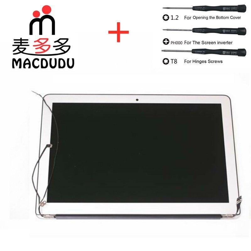 شاشة LCD لجهاز MacBook Air 13