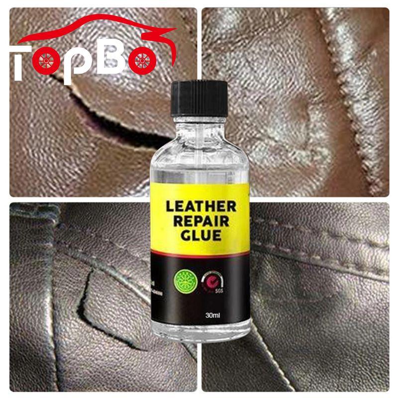 Жидкий клей для ремонта автомобильных сидений, 30 мл/50 мл