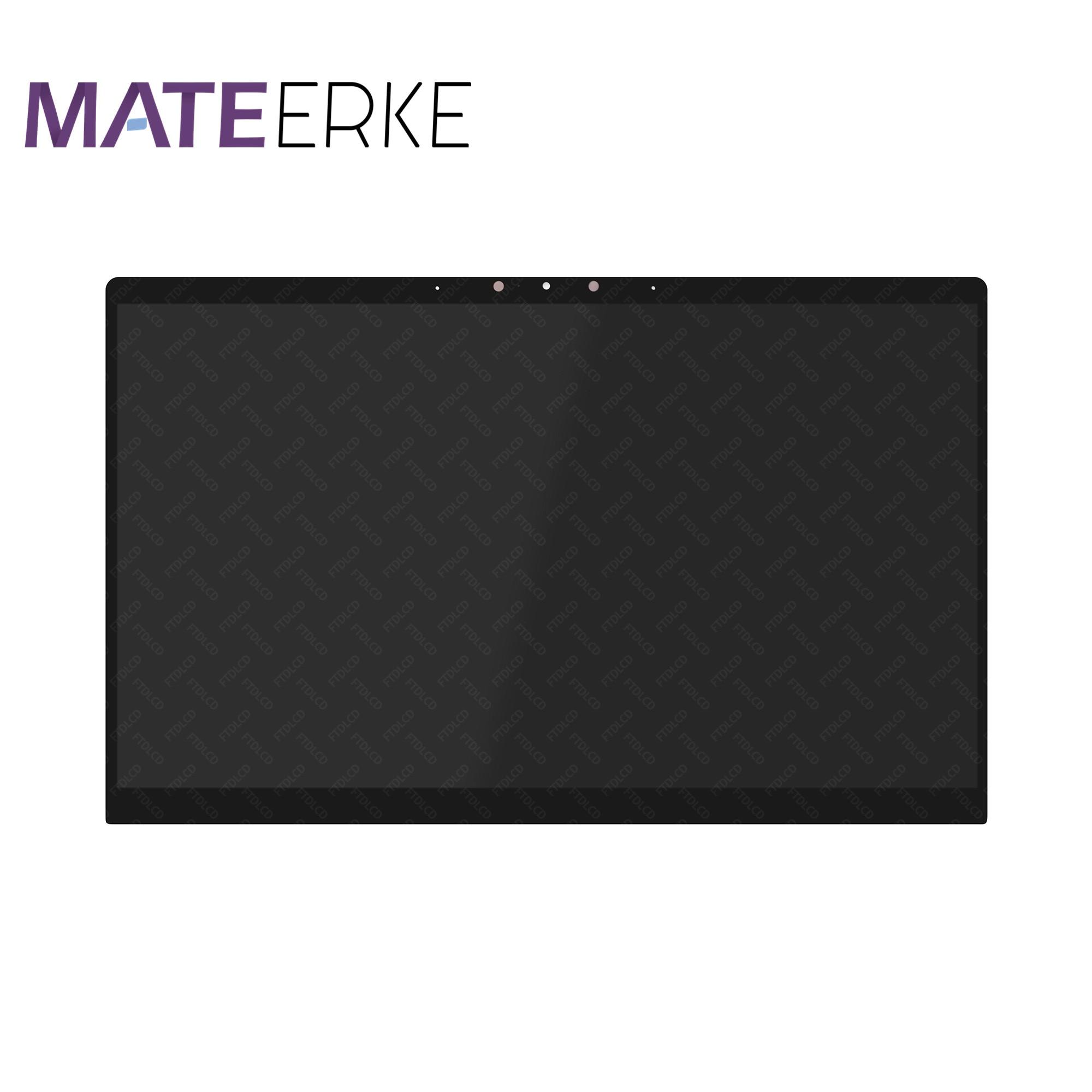 14 ''FHD LCD LED شاشة تعمل باللمس محول الأرقام الجمعية ل ASUS ZenBook الوجه 14 UX463FA-AI039T 1920x1080