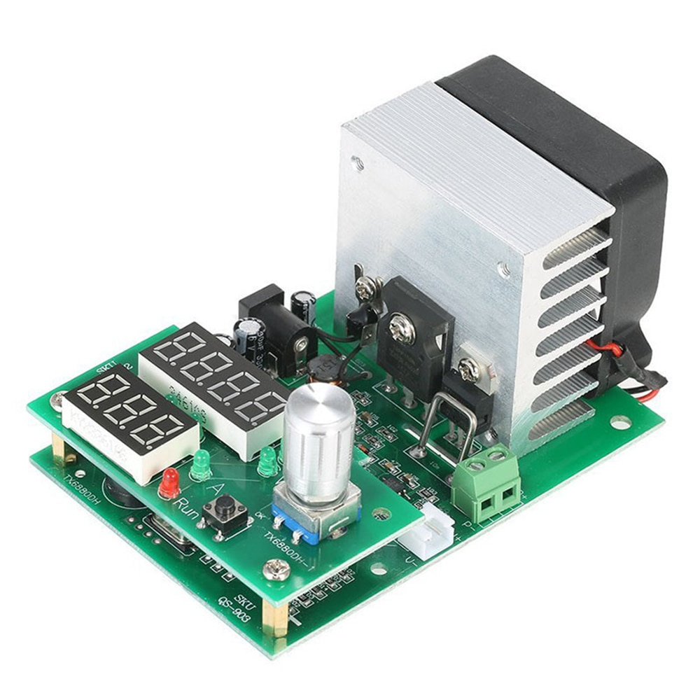 متعدد الوظائف ثابت الحالي الإلكترونية تحميل 9.99A 60 واط 30 فولت تفريغ الطاقة بطارية إمداد اختبار قدرة وحدة عملية