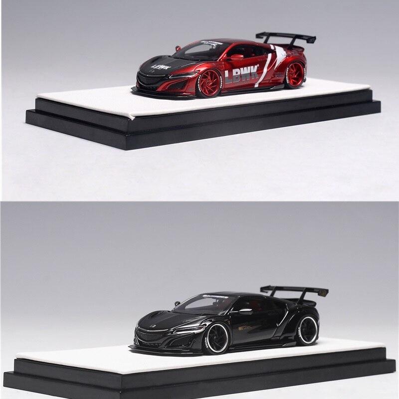 timothy pierre tp 164 lbwk lb desempenho nsx resina modelo carro