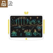 ЖК планшет Youpin Wicue Rainbow, 16in, Электронная доска для рукописного ввода, рисунок Imagine, графический планшет для детей, большой экран