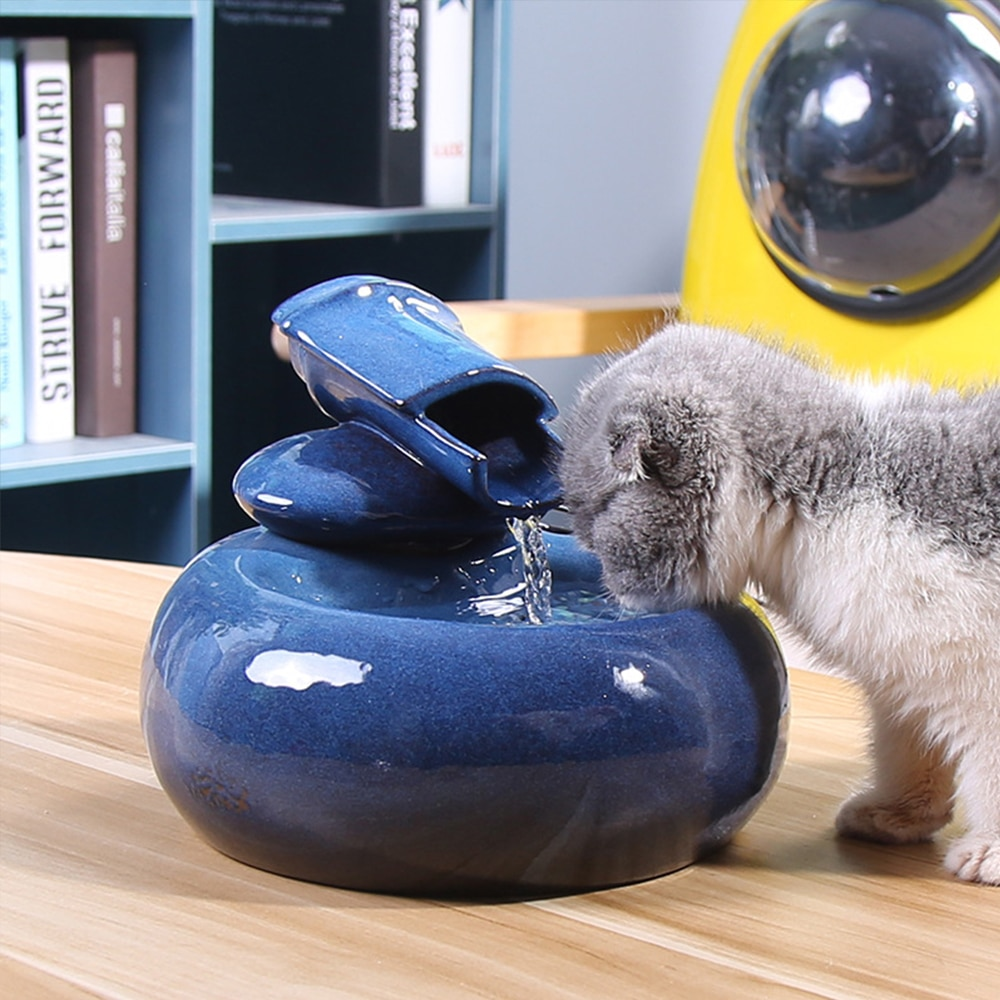 ceramic-cat-water-fountain-dog-drinking-bowl-usb-electric-pet-water-dispenser-drinker-auto-feeder-bowl-pet-supply-new