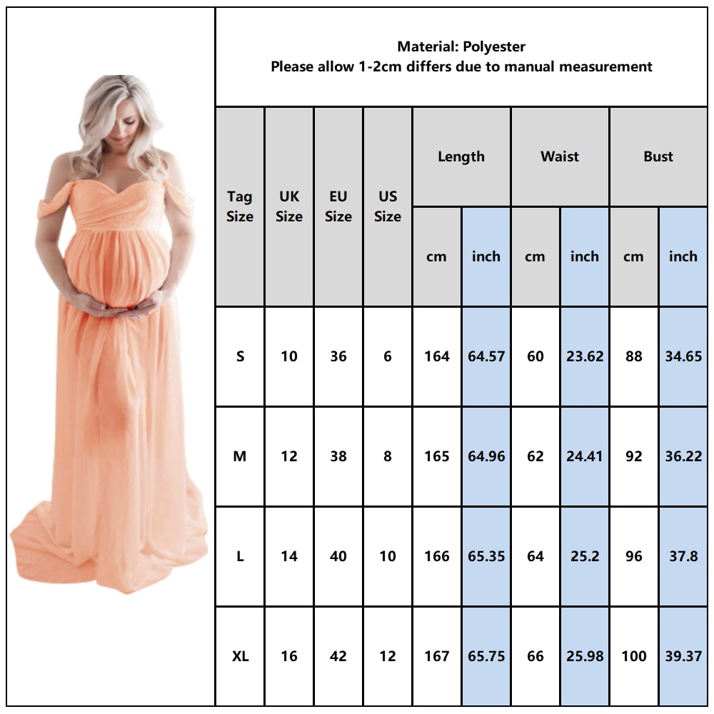 New Pregnancy Dress Photography Prop Maxi Dresses For Pregnant Women Dropshipping Sexy Maternity Dresses For Photo Shoot Chiffon enlarge