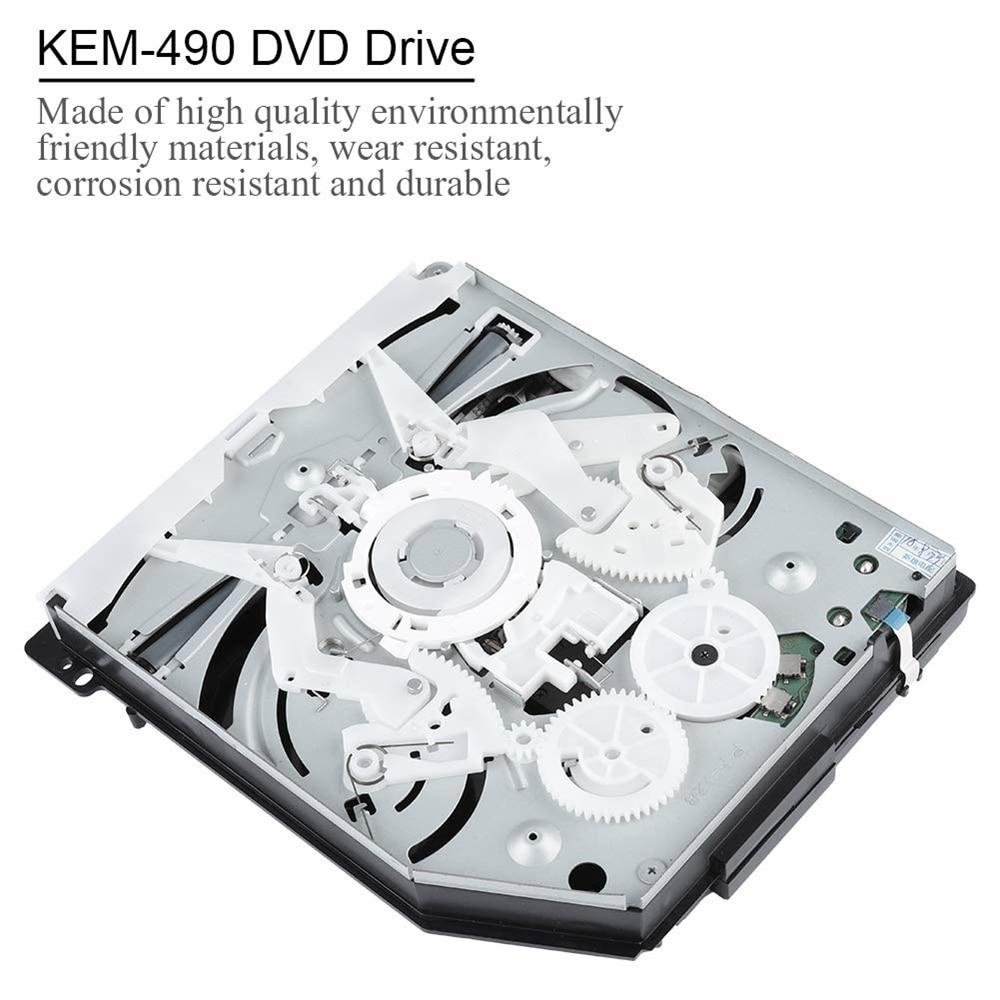 لسوني استبدال بلاي ستيشن 4 PS4 KEM-490 محرك أقراص BRDrom