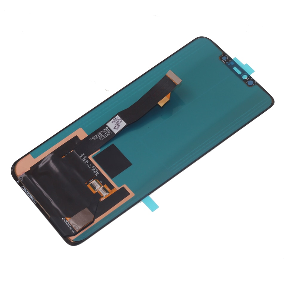 Original For Huawei mate 20 pro LCD Display Touch Screen Assembly With Fingerprint For Huawei Mate20 Pro Screen LCD Display enlarge