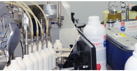 Chuangrui Liquid Transfer and Bottle Filling Peristaltic Pump enlarge