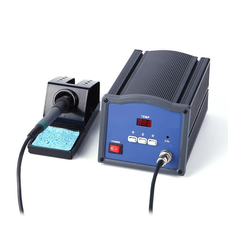 150 واط ثابت درجة الحرارة لحام منصة الصانع حسب الطلب الرصاص الحرة كهرباء شاشة ديجيتال منصة لحام