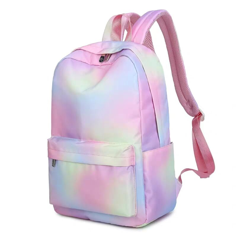 Vento Marea School Bag For Girl Travel Women Backpack Youth College Student Laptop Book Rucksack Preppy Style Waterproof Bagpack fashion floral gray school bag water resistant women backpack flower female school rucksack girls daily college laptop bagpack