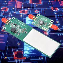 Mini-chicote de ondas curtas antena ativa 10 khz-30 mhz mini chicote mf/hf/vhf rádio onda curta RTL-SDR receptor