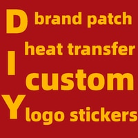 Термоклейкие нашивки для одежды с логотипом под заказ, термоклейкие нашивки для одежды, ПВХ нашивка, плавкие полосы с аппликацией