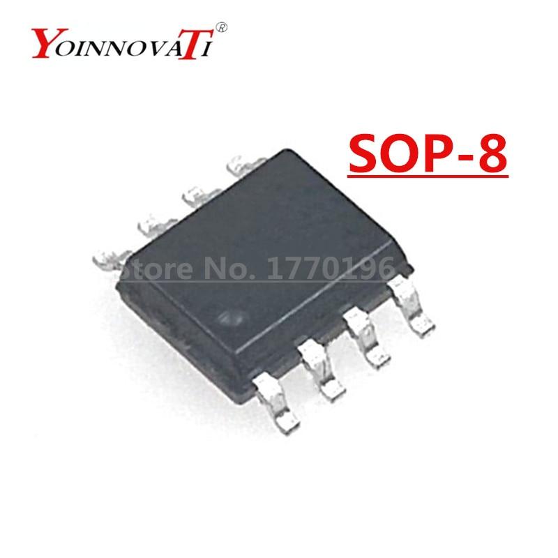 200PCS LM386M-1 LM386M SOP8 SOP LM386 SMD Low Volt