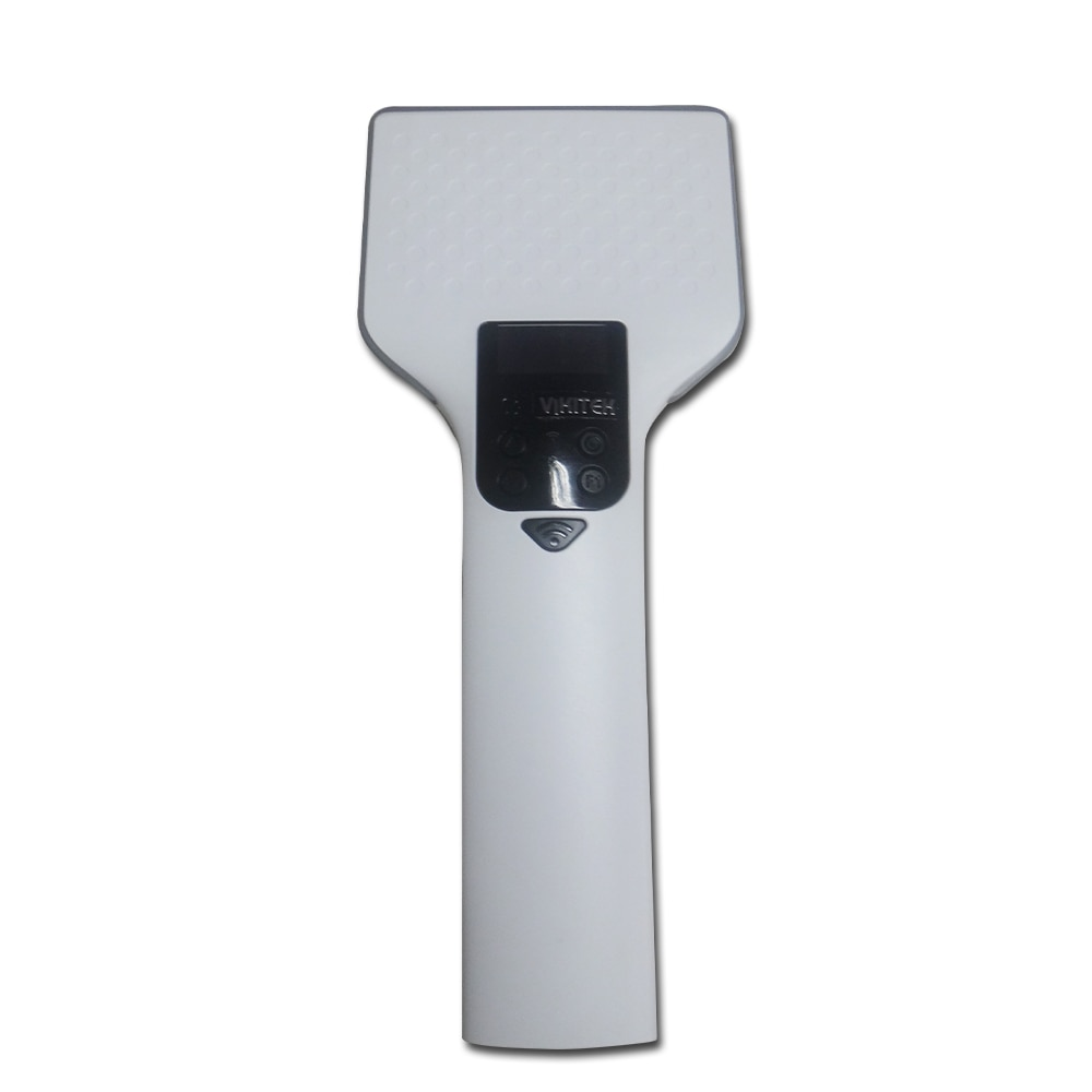uhf rfid handheld reader tag encoder bluetooth portable writer PDA copier 868m 915mhz free sdk EPC ISO18000 6C induction scanner
