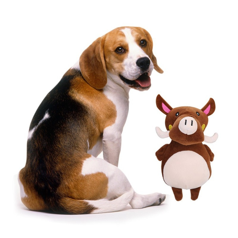 Interactive Toy Pets Dog Plush Bite Molar Teeth Vocal Toys Pet Molar Bite Dog Toys Funny Safe Chew Ball Toy For Dog Cat Supplies new funny sounding toy hand pinch toy pet toys sound dog toys molar bite resin simulation plastic beer bottles