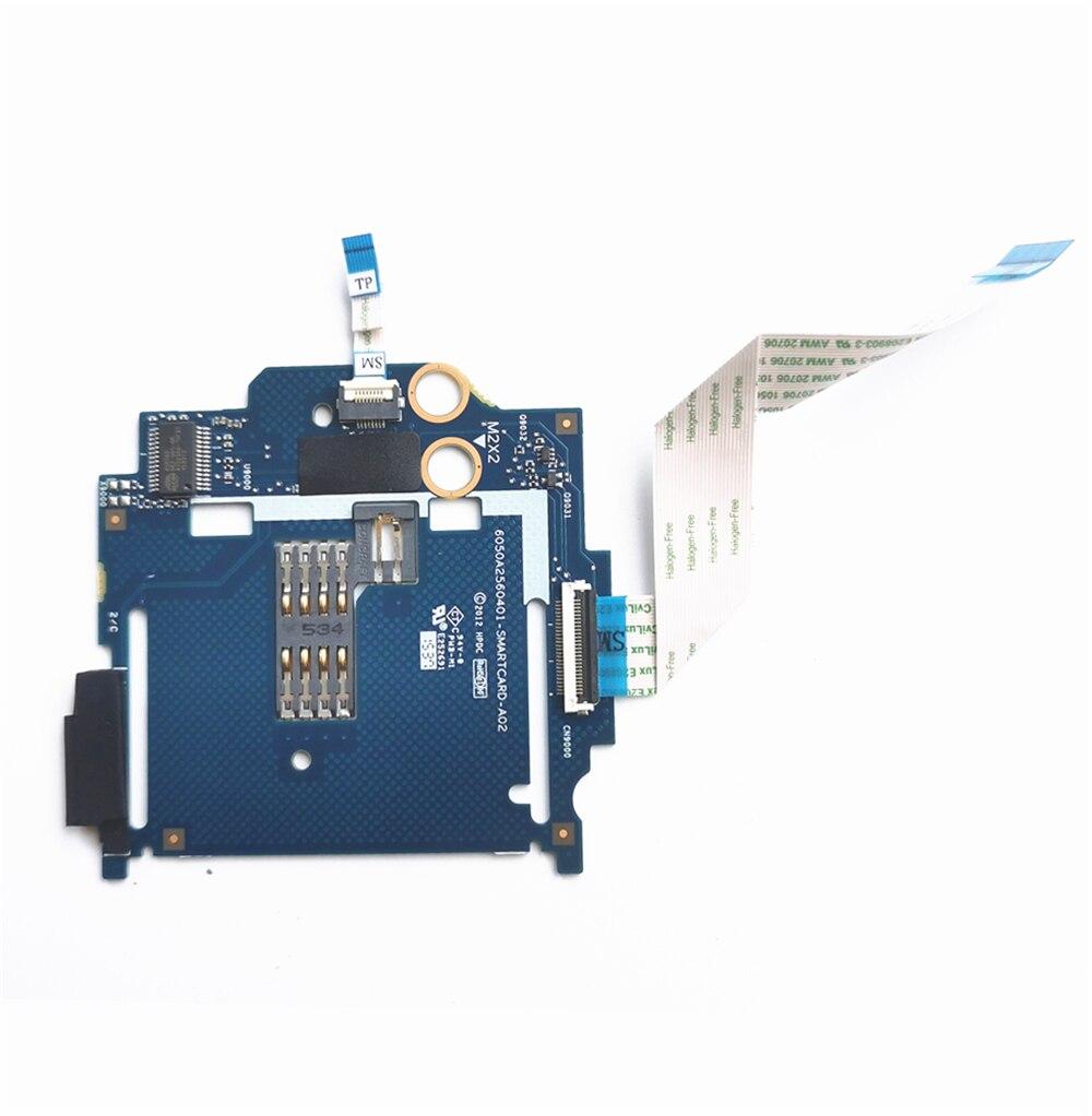 فتحة بطاقة الكمبيوتر ، جديد وأصلي لـ HP ZBOOK 14 840 G1 ، 805612-001