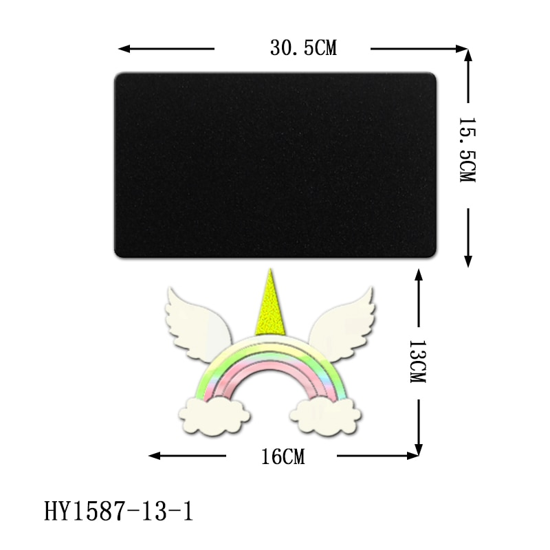 das asas do arco-íris apropriados para máquinas