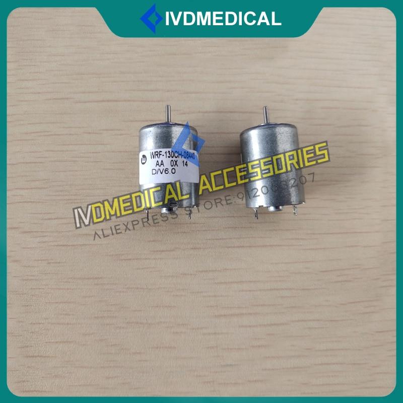 Mindray BS120 BS130 BS180 BS190 BS200 BS220 BS230 BS240 BS300 BS320 Mixer Mixing Motor WRF-130CH-08440