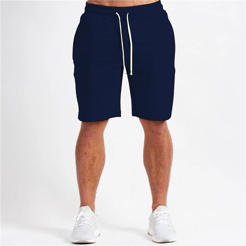 Pantalones cortos informales con múltiples bolsillos para hombre... ropa de calle informal...