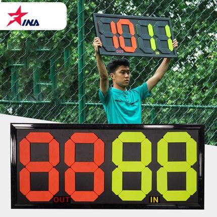 1 Scoreboard Sports Scoreboard Table Tennis Basketball Badminton Football Volleyball Sports Scoreboard