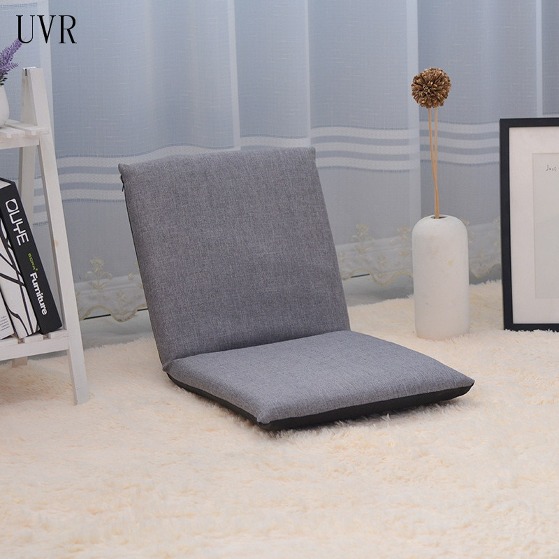 205cm extra long lazy bean bag sofa tatami folding recliner chair creative leisure sofa bed foldable space saving UVR Floor-standing Recliner Lazy Sofa Tatami Bed Computer Chair Single Adjustable Sofa Chair Bay Window Leisure Recliner