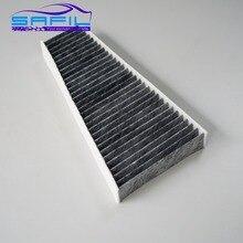 Filtr kabinowy do 2009 Audi A4L 2.0L / B8 OEM:8KD819441 8KD819439 # FT245