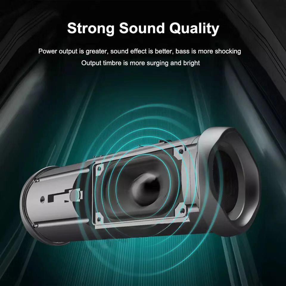 Original JBL Flip5 Bluetooth Speaker Flip 5 Mini Portable Waterproof Wireless BT  Bass Stereo Music Outdoor Travel Party Speaker enlarge