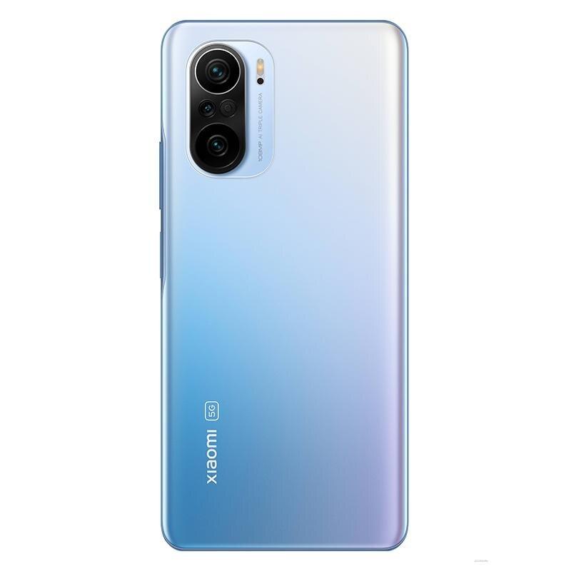 Original Xiaomi Mi 11i 5G Smartphone 8GB RAM 128GB ROM Snapdragon 888 108MP Camera 120Hz AMOLED Display 108MP Camera enlarge