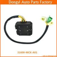 High Quality Voltage  Regulator for 31600-MCK-A01