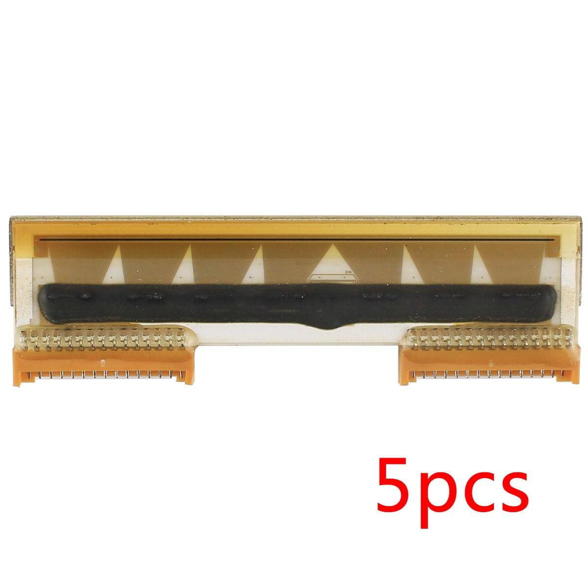 Nuevo cabezal de impresión Original para Zebra LP2824 LP2824-z cabezal de impresión de piezas de impresora, garantía 90 días