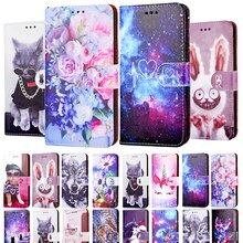 Flip Cover For Vivo Y53sCase Phone Protective Shell Funda Case For Vivo Y53 S 5G Wallet Leather Book