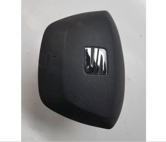 Capa de volante, capa de chifre para seat ibiza 2013