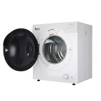 zokop gdz55 08e household dryer 5 5kg drum dryer 1 filter mesh cotton white 190823207