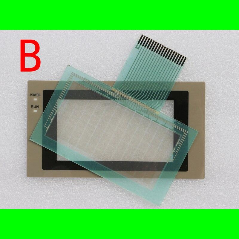1 قطعة جديد NT20 NT20S-KBA01 NT20S-KBA05 NT20S-ST121B-EV3 NT20S-ST121B-V3 NT20S-ST121-ECV3 NT20S-ST121-EV3 فيلم/لوحة اللمس
