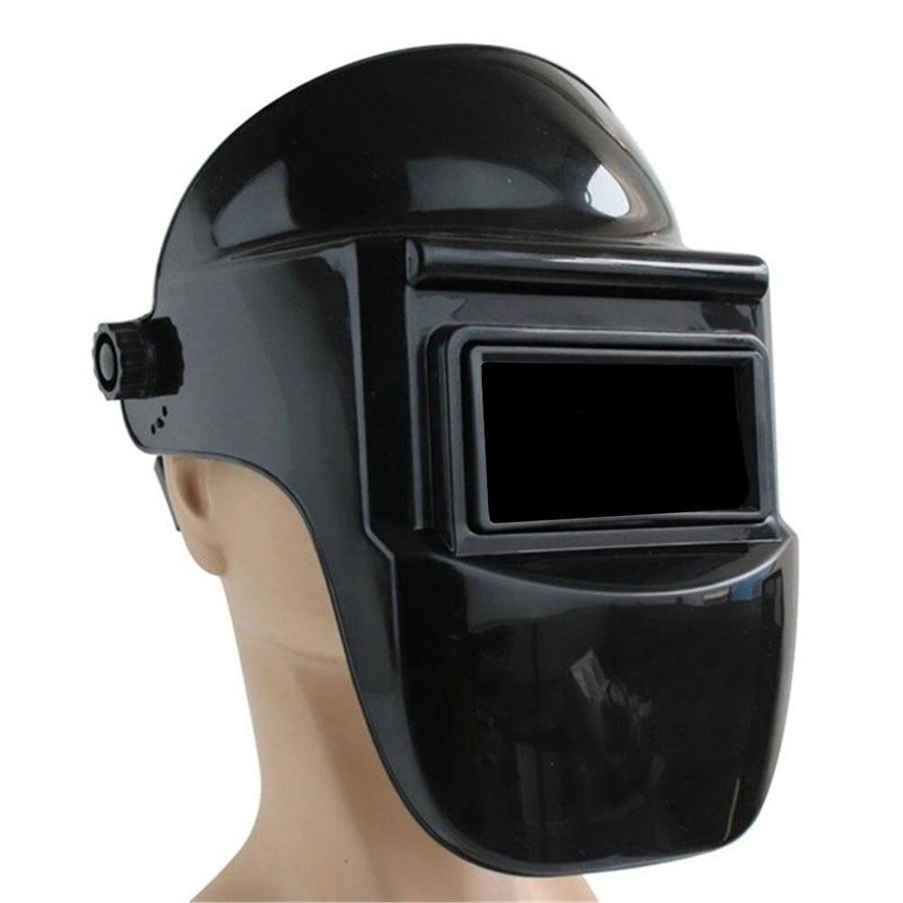 Шлем сварочный на солнечной батарее с автоматическим затемнением, Регулируемый шлем для сварочного оборудования защита на прогулке cherrymom шлем для защиты головы млечный путь