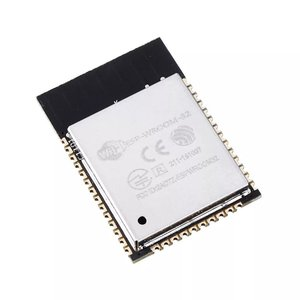 ESP32 ESP-32 ESP32-S Wireless Module From ESP-WROOM-32 With 32 Mbits Of PSRAM IPEX / ESP-32S With 4MB FLASH