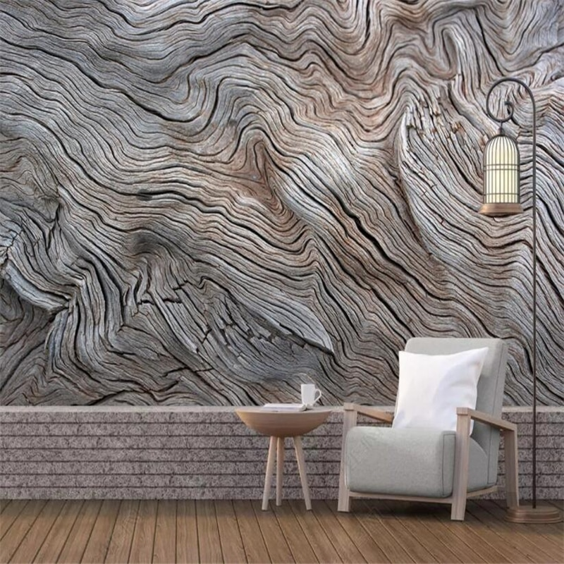beibehang custom european damascus wallpapers for living room photo mural wall papers home decor 3d wallpaper for bedroom walls beibehang Custom Vintage wood grain mural wallpapers for living room 3D wallpaper bedroom furniture wall papers home decor photo