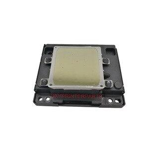 Free shipping Original F190020 Print Head for Epson WF3520 WF3540 WF7520 WF7521 WF7525 WF7510 WF7010 WF40 WF600 ME80W 85ND T40W