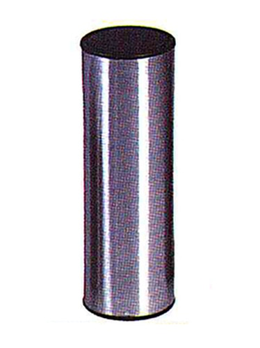 Agitador Sr5-bw8 de metal, 208mm, flota