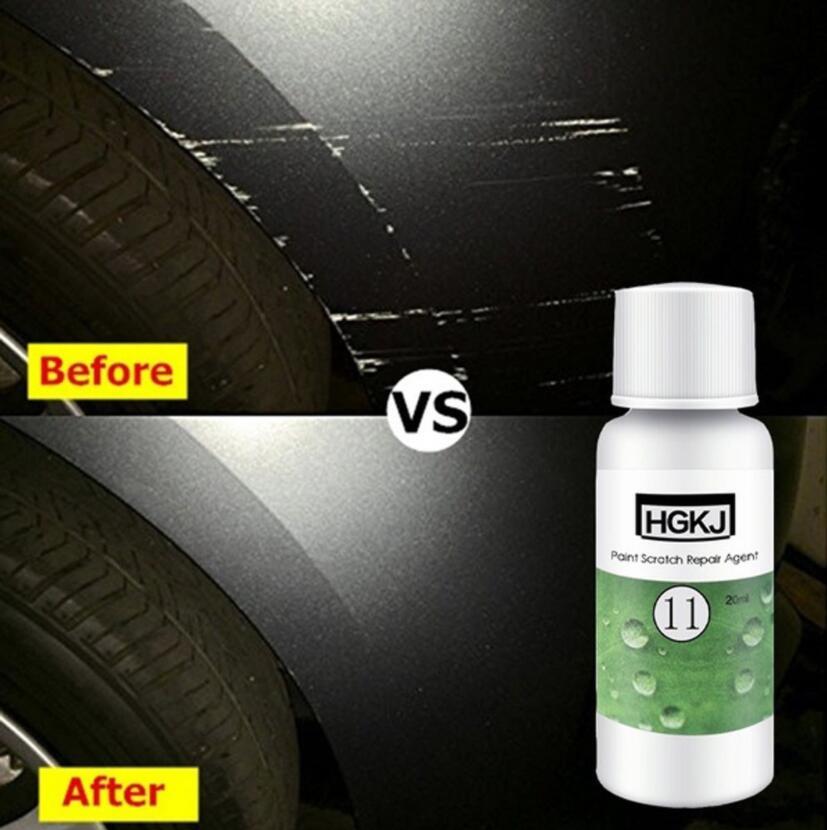 La pintura del coche reparador para arañazos agente para Hyundai Equus Génesis HEV para KIA Forte Optima alma Azera Sorento