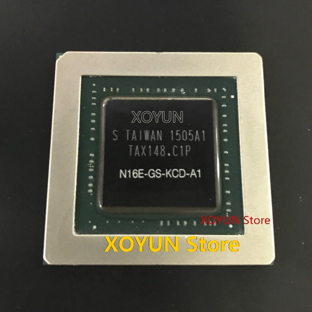 N16E-GS-KCD-A1 N16E GS KCD A1 100% جديد بغا شرائح