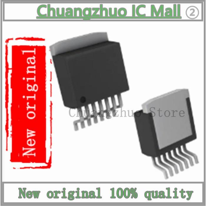 1 Teile/los BTN7930B BTN7930 TO263-7 IC Chip Neue original