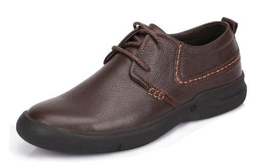 2020 جديد لينة سميكة وحيد أحذية مريحة أحذية من الجلد أحذية رياضية غير رسمية تنفس
