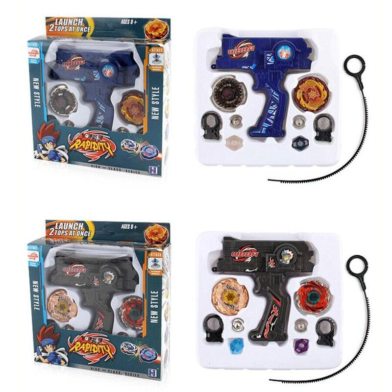 Tops Launchers Beyblades Burst B-2820 Arena Toys Sale Bey Blade Blade Achilles Bayblades Bable Fafnir Phoenix Blayblade Bay Blad enlarge