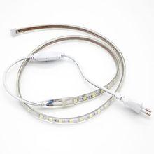 1PCS 100cm LED Leck Licht Sax Reparatur Werkzeug Für Saxophon Klarinette Flöte Oboe Bläser Instrumente Teile & Zubehör EU Stecker
