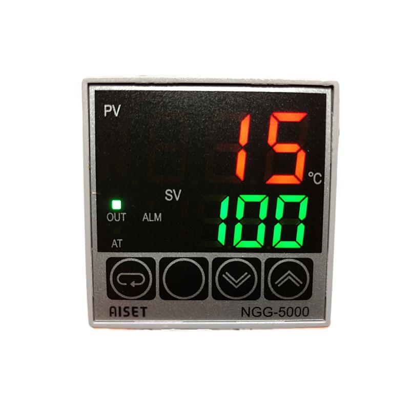 NGG-5000 شنغهاي AISET أداة ترموستات NGG-5441 NGG-5401 ياتاي التحكم في درجة الحرارة NGG-5400 NGG-5411-1 NGG-5400-1 NGG-540