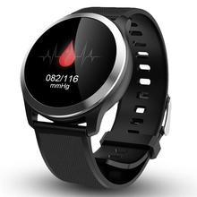 Z03 Smart Watch Men PPG + ECG IP68 Waterproof Heart Rate Blood Pressure Sport Smartwatch For Android IOS Phone
